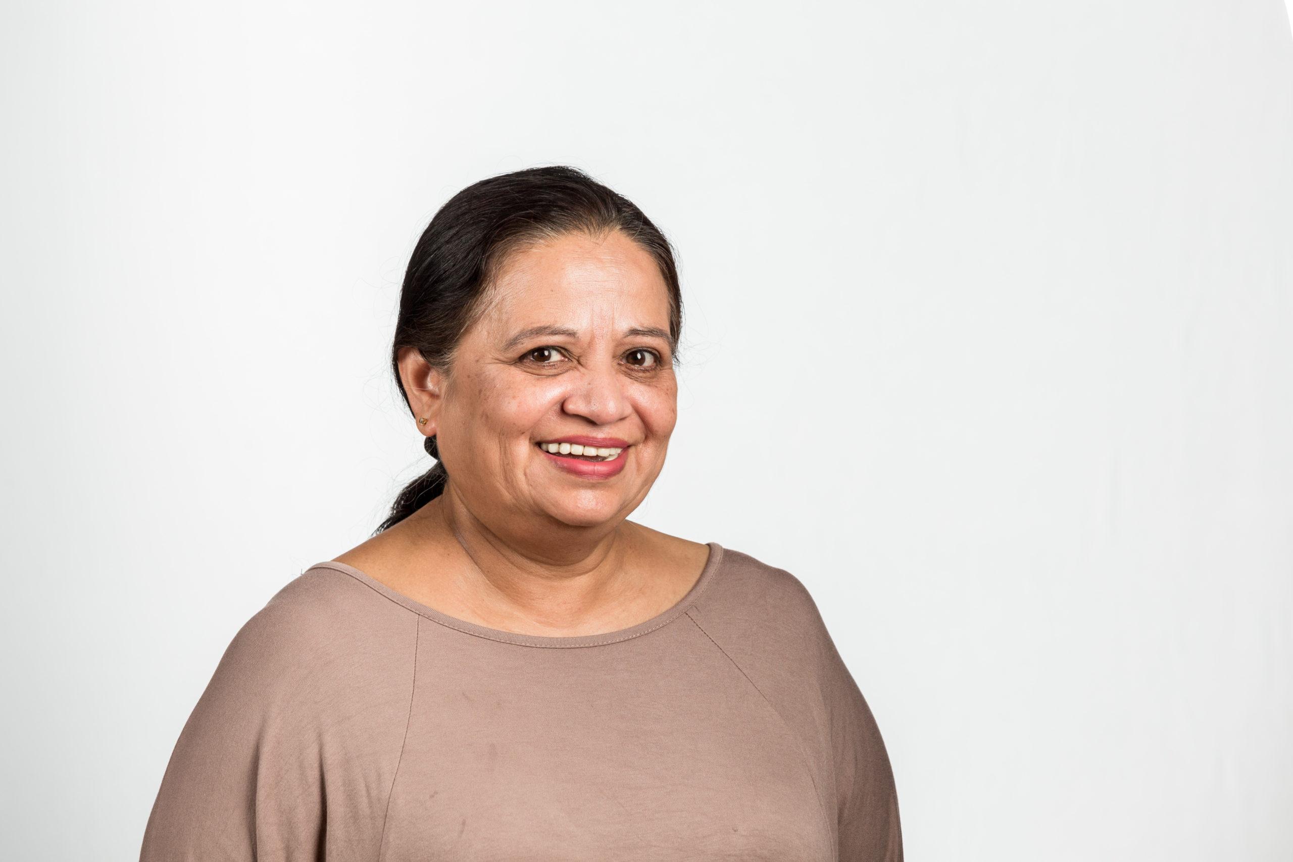 Jayshree Vadgama